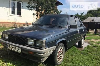 Renault 9 1986 в Тростянце