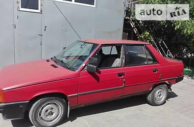 Renault 9 1988 в Ровно