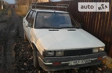 Renault 9 1986 в Житомире