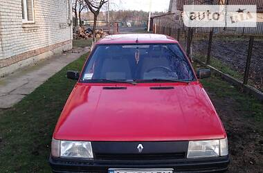 Renault 9 1987 в Маневичах