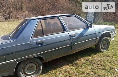 Седан Renault 9 1987 в Верховине