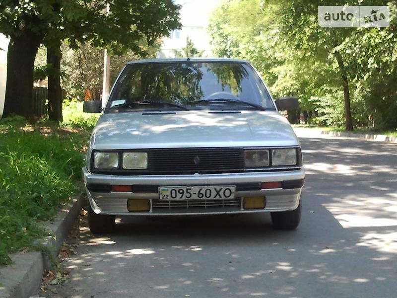 Renault 9 1987 в Херсоне