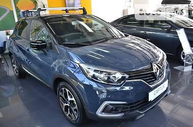 Renault Captur 2018 в Киеве