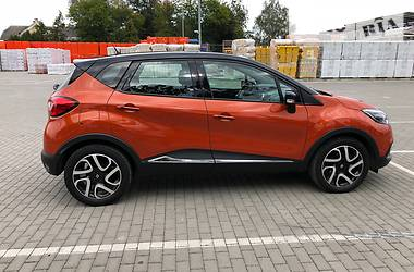 Renault Captur 2016 в Коломые