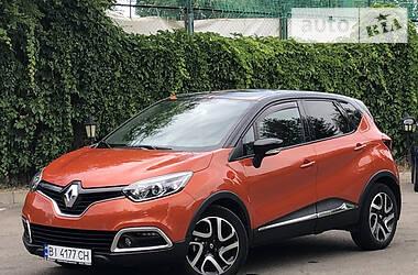 Renault Captur 2016 в Днепре