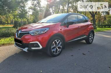 Renault Captur 2018 в Кривом Роге