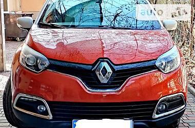 Renault Captur 2016 в Бердянську