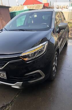 Хетчбек Renault Captur 2017 в Баштанці