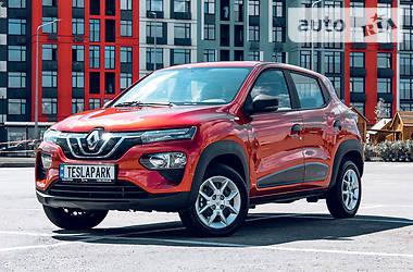 Седан Renault City K-ZE 2020 в Киеве