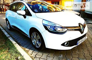 Renault Clio Grandtour 2014 в Ужгороде