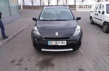 Renault Clio Grandtour 2011 в Кременце