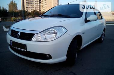 Renault Clio Symbol 2012 в Николаеве