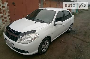 Renault Clio Symbol 2011 в Житомире