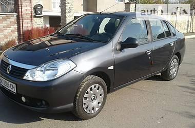 Renault Clio Symbol 2011 в Ровно
