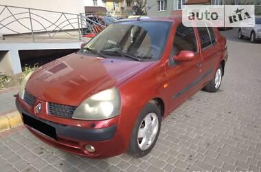 Renault Clio Symbol 2003 в Новояворовске