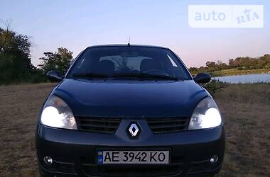 Renault Clio Symbol 2007 в Кривом Роге