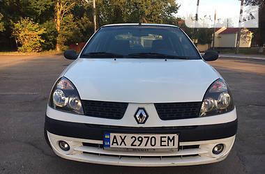Renault Clio Symbol 2002 в Таврийске