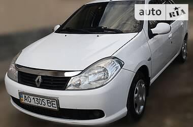 Renault Clio Symbol 2011 в Надворной