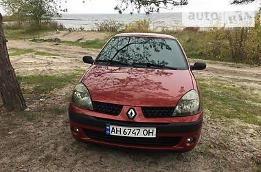 Renault Clio Symbol 2005 в Киеве