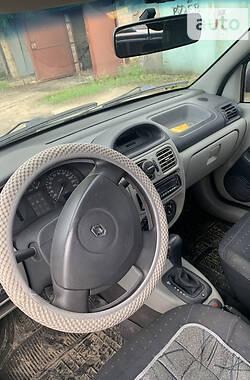 Седан Renault Clio Symbol 2003 в Мелитополе