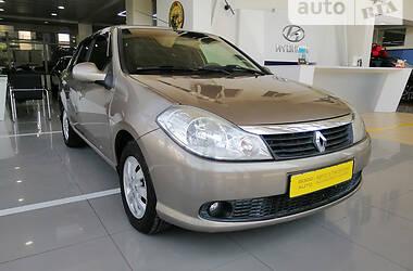 Седан Renault Clio Symbol 2008 в Херсоне