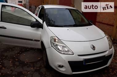 Renault Clio 2011 в Луцке