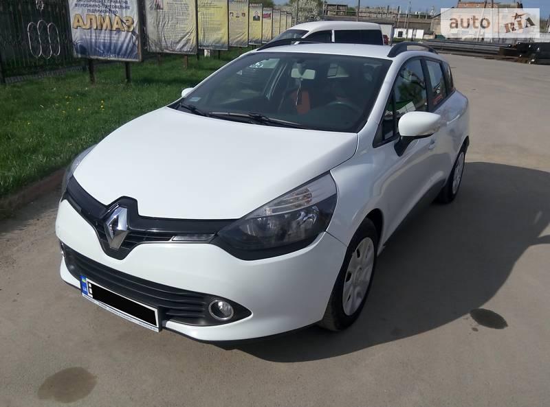 Renault Clio 2013 в Хмельницком