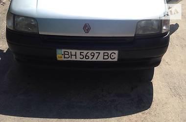 Renault Clio 1991 в Тернополе