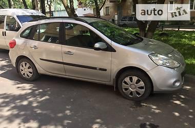 Renault Clio 2011