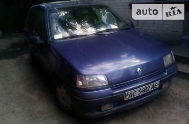 Renault Clio 1995 в Луцке