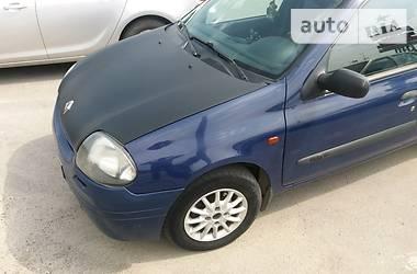 Renault Clio 2001 в Тернополе