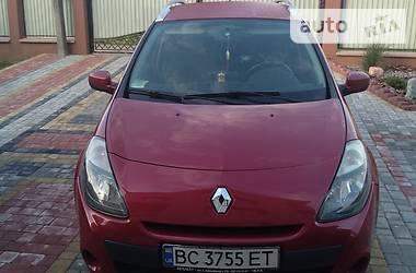 Renault Clio 2011 в Сваляве