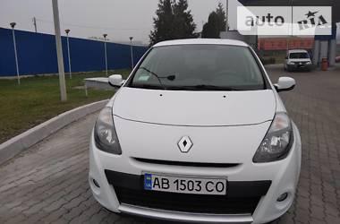 Renault Clio 2012 в Виннице