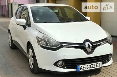 Renault Clio 2013 в Виннице