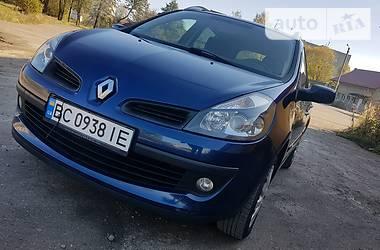 Renault Clio 2009 в Львове
