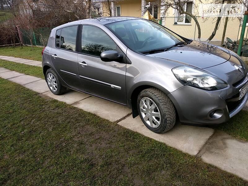 Renault Clio 2011 в Дрогобыче