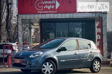 Renault Clio 2009 в Киеве