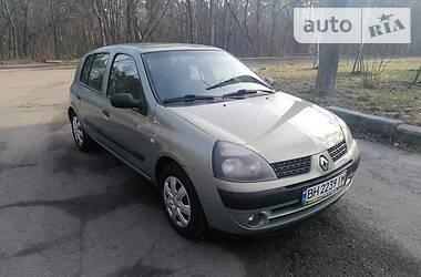 Renault Clio 2003 в Киеве