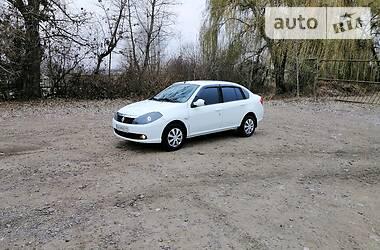 Renault Clio 2010 в Попельне