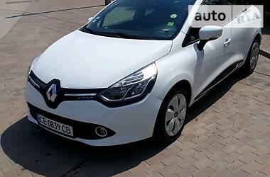 Renault Clio 2014 в Черновцах