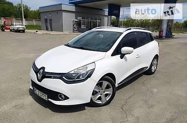 Renault Clio 2016 в Бердичеве