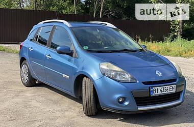 Renault Clio 2010 в Полтаве