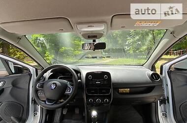 Renault Clio 2016 в Кривом Роге