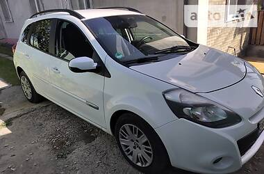 Renault Clio 2012 в Ровно