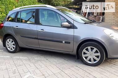 Renault Clio 2009 в Днепре