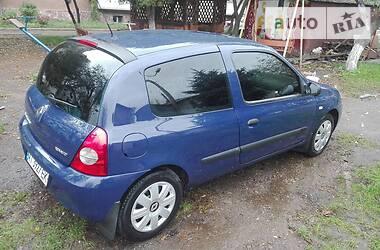 Renault Clio 2007 в Ивано-Франковске