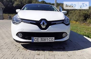 Renault Clio 2015 в Черновцах
