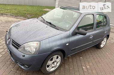 Renault Clio 2007 в Бердичеве