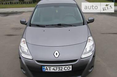 Renault Clio 2011 в Ивано-Франковске