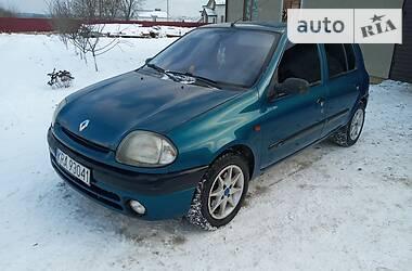 Renault Clio 2000 в Тернополе
